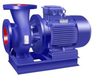 Série de la mer d'eau propre pompe centrifuge