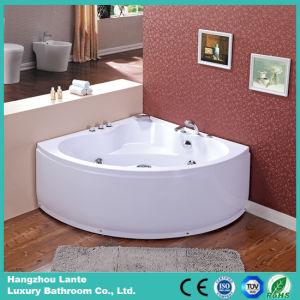 Precio de bañera de hidromasaje con coloridas luces submarinas (TLP-636)