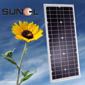 20W Mono Solar Panel / Module (SNM-M180(72))