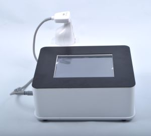 Het Vermageringsdieet van het Lichaam van de Ultrasone klank van Hifu Liposonix van de Machine van het vermageringsdieet