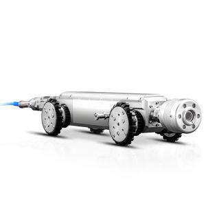 小型150-300mmのパイプラインの直径の一流の点検ロボティック機械