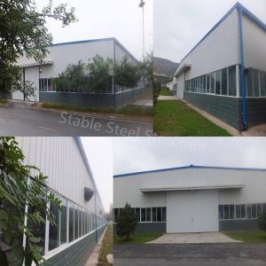خفيفة بناء [ستيل ستروكتثر] معدن ورشة بنايات لأنّ عمليّة بيع