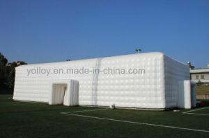 党イベントおよび展覧会のための屋外の膨脹可能なテント