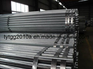 ASTM A53에 의하여 직류 전기를 통하는 강철 관 (TYT201034509V)