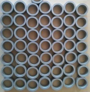 Acero inoxidable /el polvo de titanio anillos filtro sinterizado