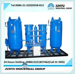 Pequeño generador de gas de nitrógeno (JKT-2000)