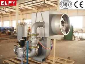 보일러와 다른 난방 장비에 있는 산업 천연 가스 가열기
