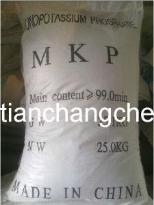 Mono-Potassium Meststof van het Fosfaat, Meststof MKP