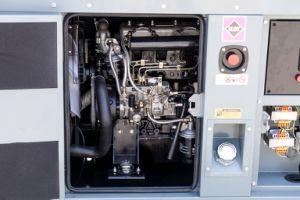 디젤 엔진 발전기의 80kVA 64kw Fg 윌슨 비상 전원 안전