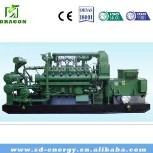 10-4500kw de Reeks van de Generator van het Biogas