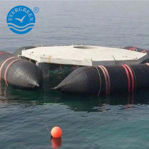 Большой подшипник морской безопасности за спасение судна Caisson подъем тяжестей