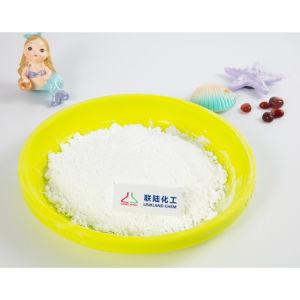 Dióxido de titânio de alto brilho branco para o revestimento de masterbatch (CR501)