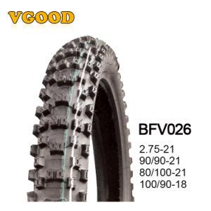 125cc Motocicletas Street pneus de bicicletas