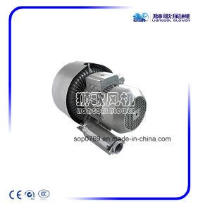 Liongoal großräumiges Industrie-Systems-elektrisches Ring-Gebläse