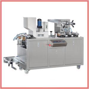Máquina de embalaje blister de plástico Aluminio -