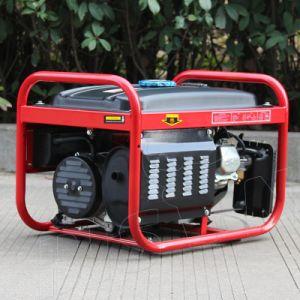 Generators Sri Lanka van de Benzine van de Draad van het Koper van het Begin van Electirc van de Levering 2.8kVA van de bizon (China) BS3500t (e) 2.8kw de Snelle