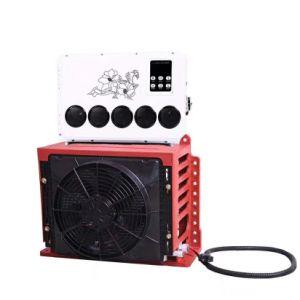 DC24Vのトラックのための電気エアコンおよびDC12Vはaを模倣する
