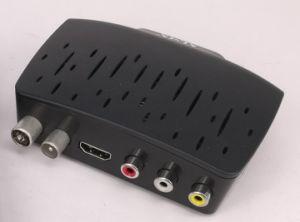 Sintonizzatore di DVB-T2/DVB-T per il servizio russo
