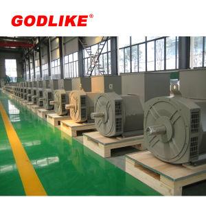 ISO прямых продаж на Заводе бытовой электроники дизельного генератора Генератор переменного тока Stamford копирования