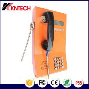 Горячая телефонная служба продаж по телефону горячей линии вызов Knzd-23 Kntech телефонных