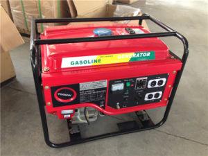 De Generator 1.7-5.0kw van de benzine