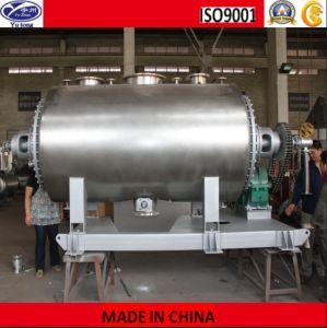 Máquina de secagem a vácuo de nitrato de alumínio