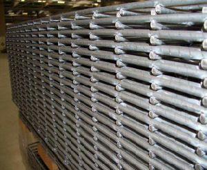 溶接された網パネルを補強する堀の網の/Steelの具体的な網/Steel