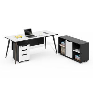 Modular moderna Diretor Executivo da Mesa de escritório estabelecer especificações europeias exclusivo mobiliário de escritório
