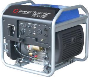 2KW 2000W 4 Curso de marcação e aprovado pela EPA Gasolina Gerador Inversor Portáteis