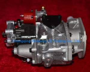Cummins N855 시리즈 디젤 엔진을%s 진짜 고유 OEM PT 연료 펌프 4951407