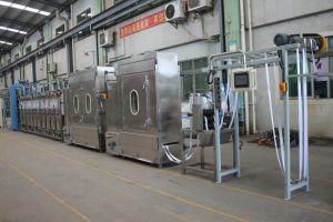 Machine de teinture économique rubans de satin avec certificat CE