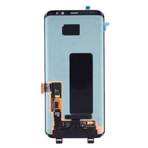 Pantalla táctil LCD original para el Samsung Galaxy S8 G950