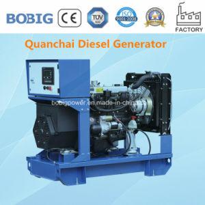 generatore diesel di 16kw 20kVA con il motore di Quanchai
