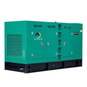 De verschillende Zware Generator Met hoge weerstand van de Grootte