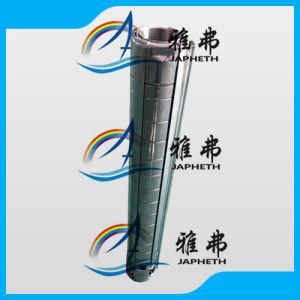 Il mezzo sommergibile dell'acciaio inossidabile da 4 pollici pompa 4sp