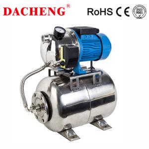 Jardin Self-Priming ferme de la pression de pompe à eau Jet Boost Machine pompage 0,37 kw 0.5HP Jetst-60 avec ce