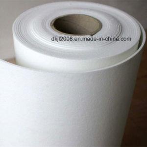 Venda a quente de fibra cerâmica de alta qualidade em papel de cerâmica