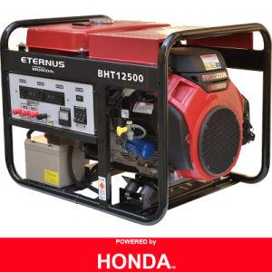Commerciële 8.5kw met de Generator van Honda (BHT11500)