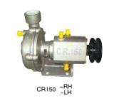 La bomba de agua de mar Marine parte CR-150