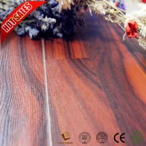 Vente d'usine 8.3mm 12.3mm peu coûteux des planchers laminés