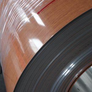 Rolo de alumínio pintado pré Gutter / Tampa do obturador / Tecto / PAÍSES ACP