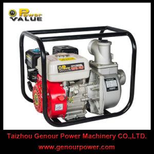 taizhou Gasoline Engine Pump Supplier Gas Water Pump의 1inch 2inch 3inch 4inch Gasoline Water Pump Cheap Price