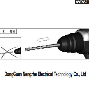 DecorationおよびConstruction (NZ60)の小型Type Electrical Tool Used