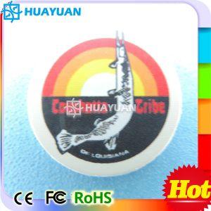 디스크 꼬리표를 추적하는 125kHz RFID TK4100
