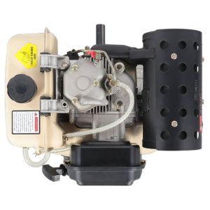 10HP /3600rpmのディーゼル機関セット
