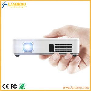 2018 bester mini intelligenter der Palmen-4K HD Pocket Hersteller Projektor-China-OEM/ODM