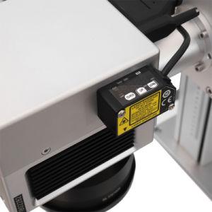 高性能のEzcadのソフトウェアのハードウェアはファイバーのレーザープリンターによる印刷機械に用具を使う
