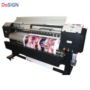 紫外線柔らかいフィルムの革印字機を転送する熱い販売の1.9mロール