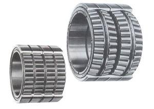 Bom desempenho Four-Row Zys rolamentos de roletes cilíndricos com carga de grandes dimensões