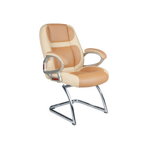 固定オフィス用家具マネージャ管理タスクの訪問者の椅子(FS-8710C)